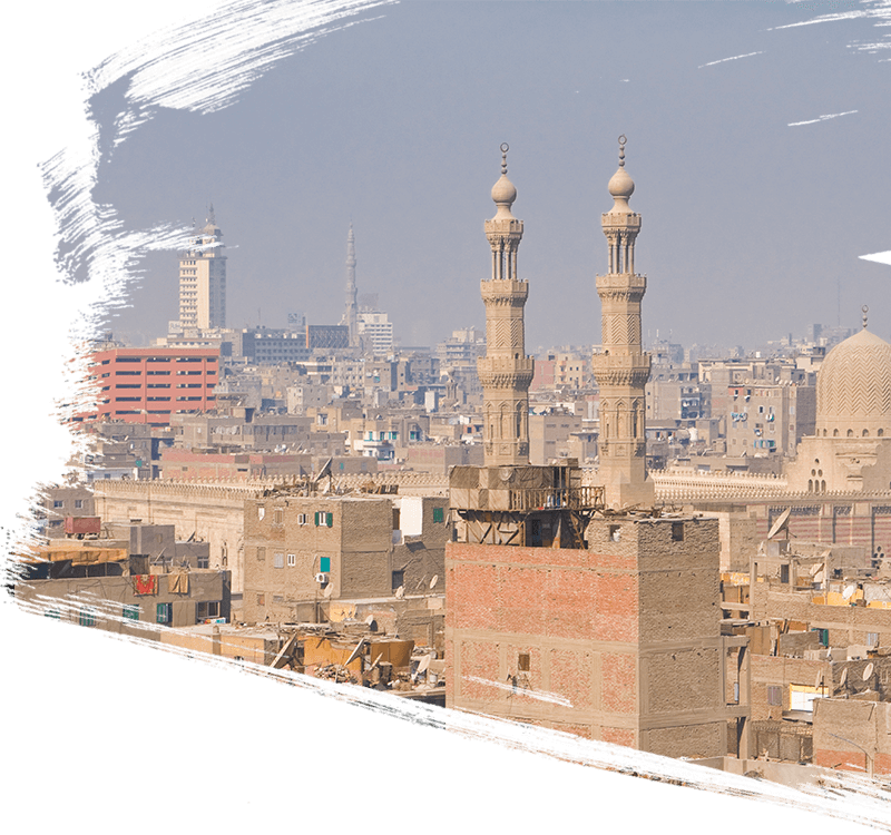 Cairo Real Estate Market Overview - Q3 2018