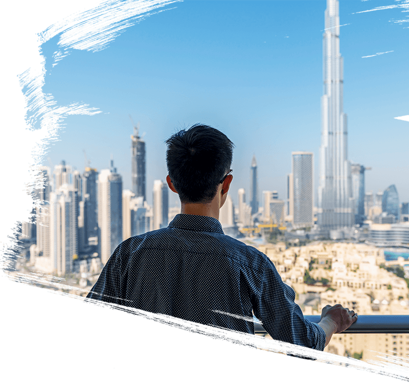 Dubai Real Estate Market Overview - Q1 2017