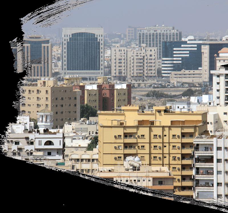 Jeddah Real Estate Market Overview - Q1 2017