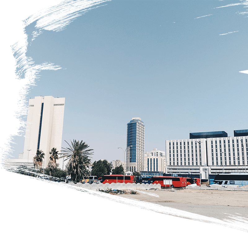 Jeddah Real Estate Market Overview - Q3 2018