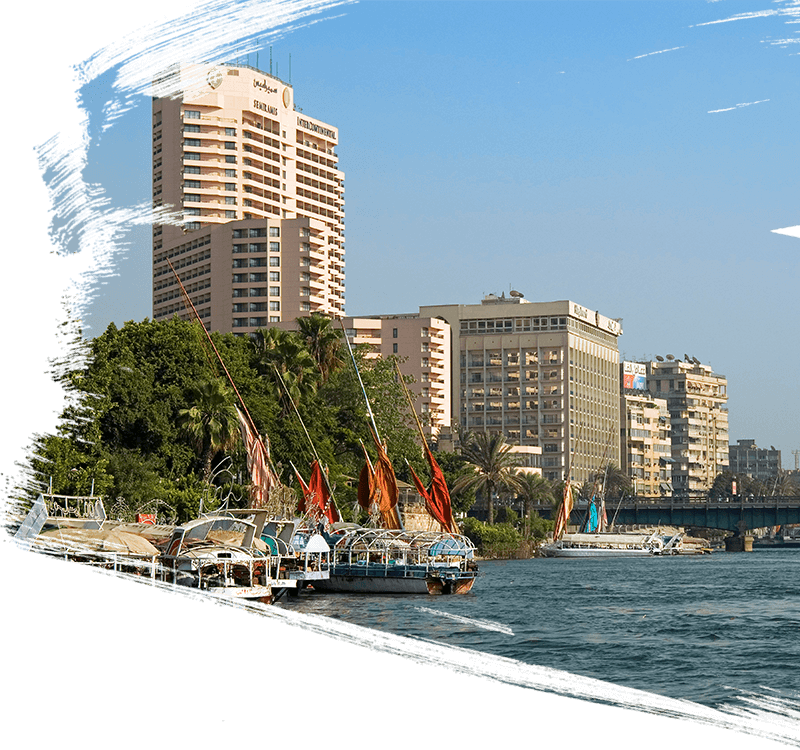 Cairo Real Estate Market Overview - Q1 2018