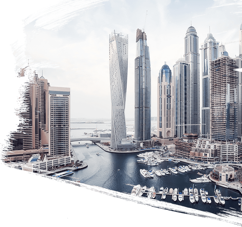 Dubai Real Estate Market Overview - Q3 2017