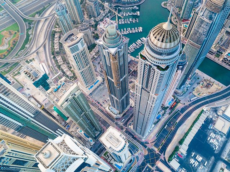 Consultancy in UAE
