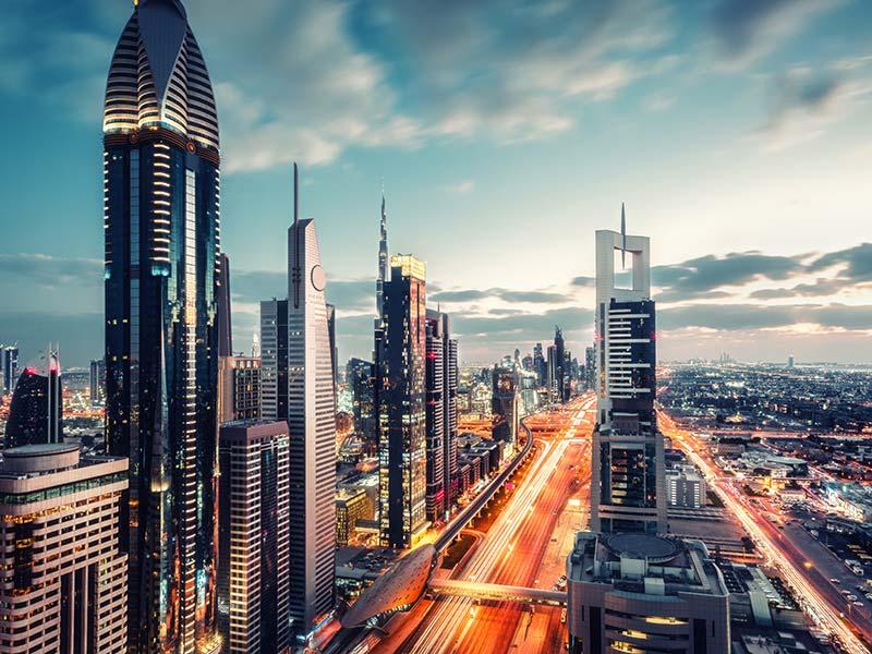 The UAE Real Estate Market – Q1 2020