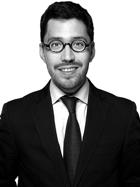 Walid Goudiard,JLL Project & Development Services France Benelux Nordics