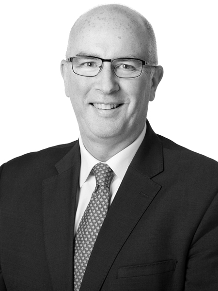 Colin Dowall,Head of Property and Asset Management Services, MENA
