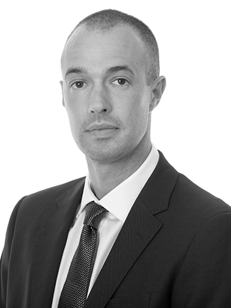 James Hodgetts,Associate - Offices & Business Space